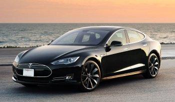Tesla Model S sẽ có lái tự động