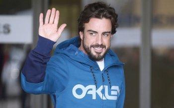 Fernando Alonso sẵn sàng tham chiến tại Sepang