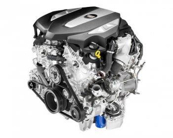 Động cơ V6 3.0 của Cadillac CT6 vượt xa BMW và Audi