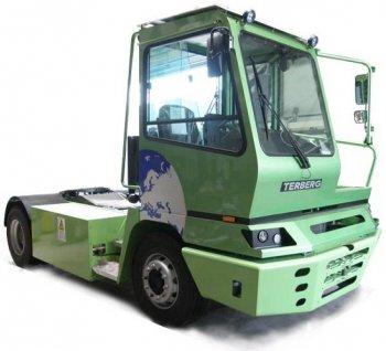 BMW đưa xe tải chạy điện 40 tấn vào vận chuyển nội thị