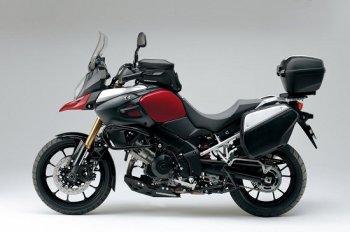 Suzuki chạy đua công nghệ van biến thiên với Ducati