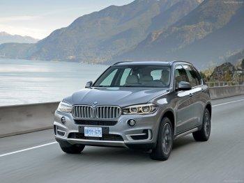 BMW X5 bị triệu hồi vì lỗi túi khí