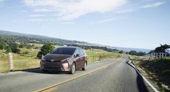 Toyota sẽ tăng 50 % lượng xe hybrid tại Nhật Bản vào năm 2016