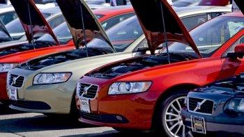 Volvo đầu tư 500 triệu USD cho nhà máy đầu tiên tại Mỹ