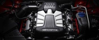 Sự xấm chiếm của động cơ Diesel trên các mẫu xe sang trọng