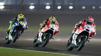 Qatar MotoGP 2015 Những tình tiết khiến cả thế giới kinh ngạc