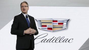 GM chi 12 tỷ USD tái thiết thương hiệu xe sang Cadillac