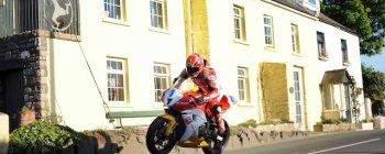 International Isle of Man TT Race – nơi thử thách bản lĩnh đàn ông đích thực