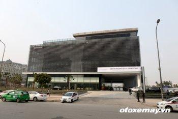 Lexus hướng tới mục tiêu thương hiệu xe sang hàng đầu Việt Nam