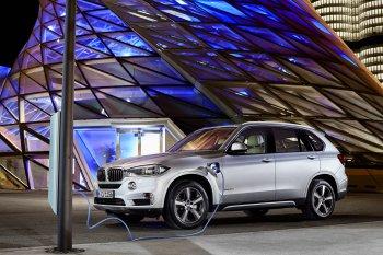 BMW sẽ có phiên bản plug-in hybrid của tất cả các mẫu xe