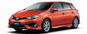 Toyota Auris 2015 bản nâng cấp chốt giá chờ ngày bán