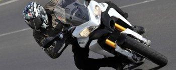 Ducati Multistrada dính triệu hồi vì lỗi hệ thống RbW