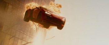 """Nhiều siêu xe đã """"hy sinh"""" cho những cảnh mạo hiểm trong Furious 7"""