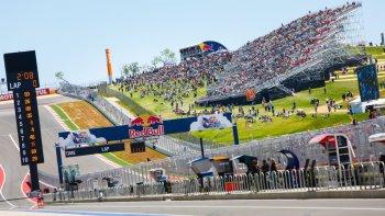 Chặng 2 MotoGP – Austin GP hứa hẹn nhiều kịch tính