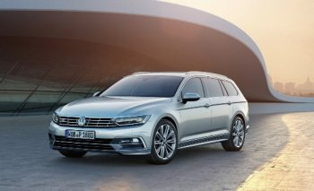 Volkswagen tiếp tục nắm giữ ngôi vương