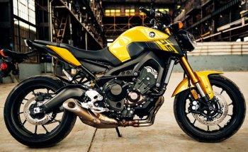 """6 môtô PKL của Yamaha phải """"bổ máy"""" vì lỗi hộp số"""
