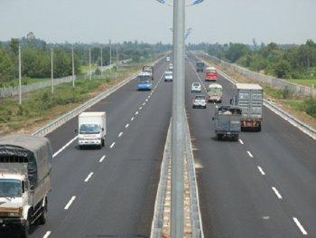 Cao tốc Hà Nội - Hải Phòng có thể thu phí từ 35-180 nghìn đồng
