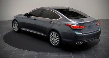 Hyundai nhăm nhe làm xe tự lái