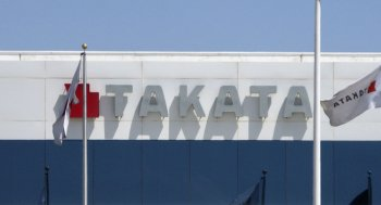 """Honda chính thức """"quy tội"""" cho túi khí Takata"""