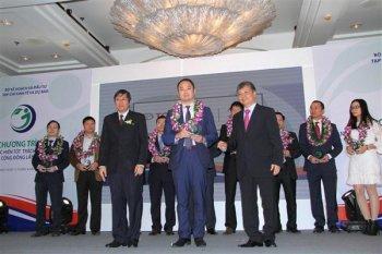 Toyota Việt Nam nhận giải thưởng hoạt động xã hội