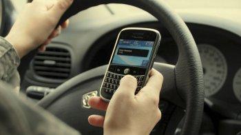 Hyundai muốn vô hiệu hóa smartphone của người lái xe