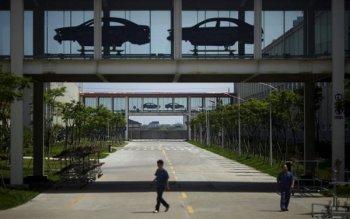 Hãng xe Trung Quốc tham vọng tấn công Mỹ và châu Âu