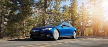 Tesla đã từng muốn 'trao thân' cho Google vào năm 2013