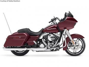 Harley Davidson bị triệu hồi vì lắp thiếu đồ và lỗi dính côn