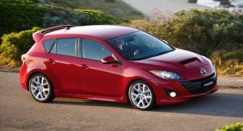 Mazda chuẩn bị ra mắt 2 mẫu xe mới ?