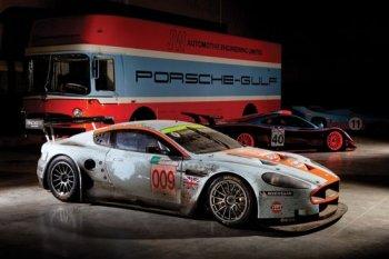 Rofgo Collection – Bộ sưu tập xe đua khủng nhất thế giới