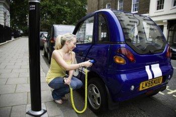 4 điều lo lắng hão về xe điện