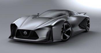 Nissan GT-R sẽ lắp siêu động cơ xe đua Le Mans