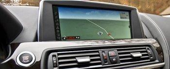 Xe rẻ nhất của BMW cũng sẽ có hệ thống dẫn đường tiêu chuẩn