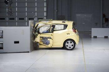 Lịch sử an toàn xe hơi