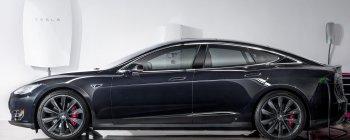Tesla bán ra pin dự phòng…treo tường cho xe EVs