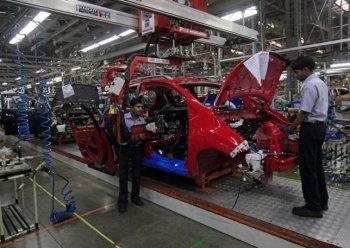GM chuyển trọng tâm sang Ấn Độ khi chi phí tại Hàn Quốc tăng cao