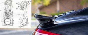 """Porsche """"tòi"""" bí mật công nghệ động cơ áp suất biến thiên"""
