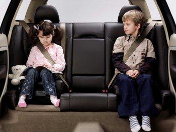 Volvo kỉ niệm 25 năm tích hợp công nghệ ghế an toàn cho trẻ em