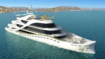 La Belle – Du thuyền dành riêng cho quý bà