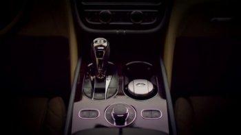 Nội thất của SUV Bentley Bentayga