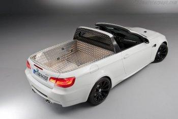 BMW nói 'Không' với xe bán tải