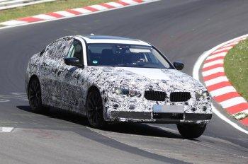 """BMW 5 and 3 Series sẽ thừa hưởng công nghệ """"giảm cân"""" từ 7 Series"""
