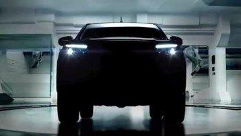 Toyota Hilux 2016 sẽ loại đối thủ bằng gì?