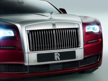 Rolls-Royce hồi sinh huyền thoại bằng bản mui xếp Drophead mang tên 'Bình minh'