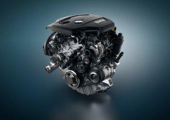 BMW thay loạt động cơ mới trên các mẫu xe chủ lực