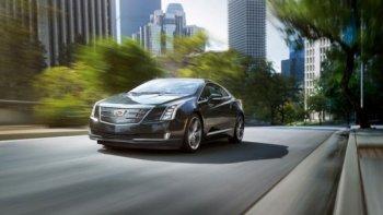 Cadillac thừa nhận sai lầm trong việc định giá quá cao cho ELR
