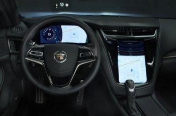 Mitsubishi ra mắt hệ thống thông tin giải trí mới trên Android