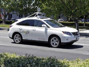 Xe tự lái có thể giảm 40% lượng tiêu thụ tại Mỹ
