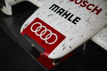 Audi không quan tâm tới F1