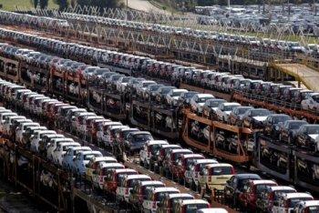 Các hãng xe Đức sắp tháo chạy khỏi Nga và Trung Quốc?